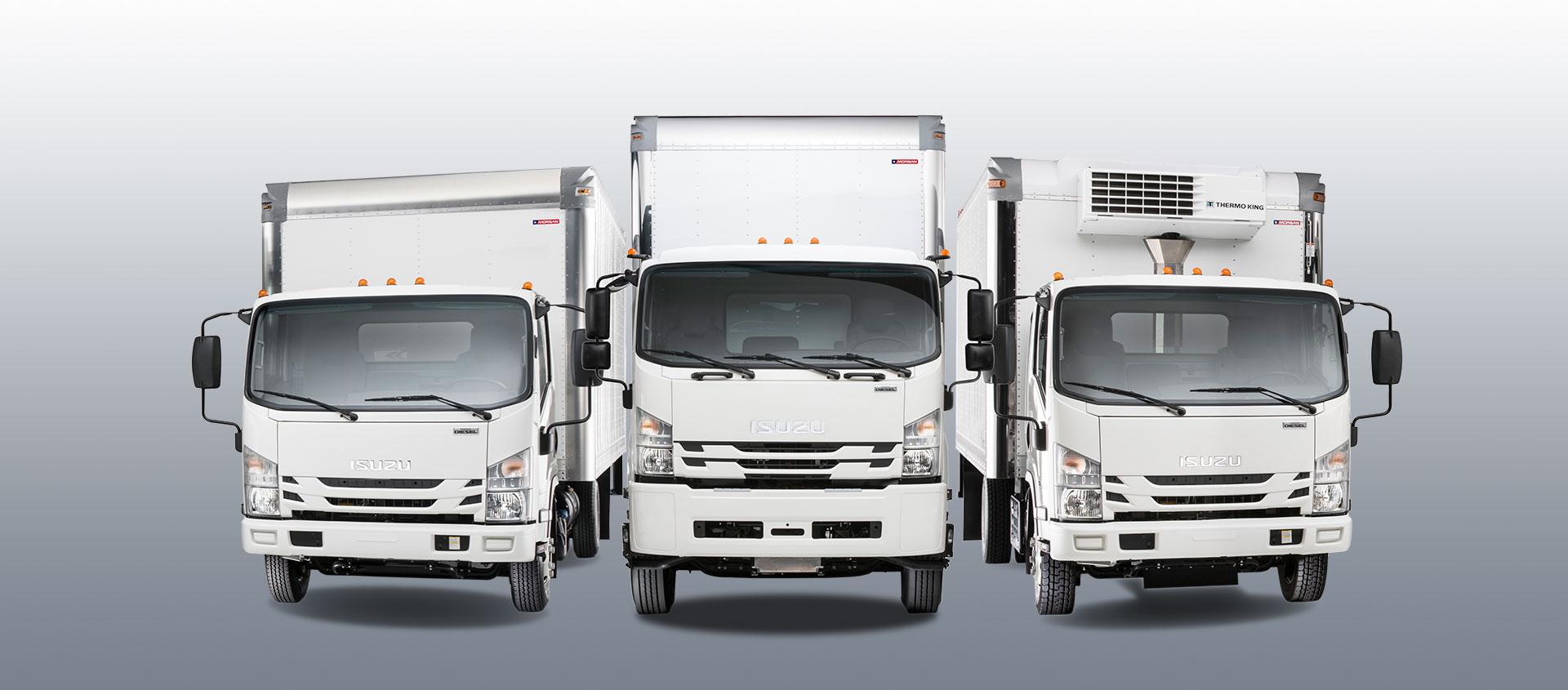 トラックドライバーの仕事とは